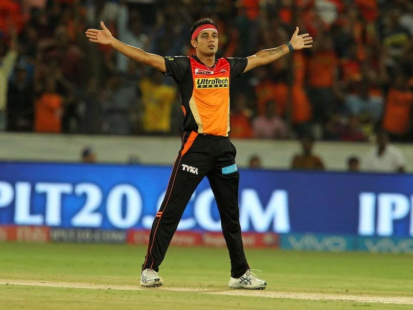 """Never Lost Hope"", says Siddharth Kaul after selection"