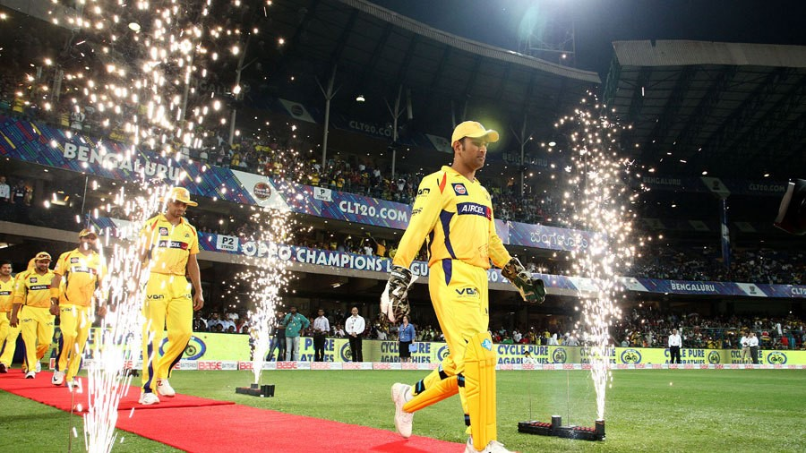 THALA SET TO RETURN TO CSK - THE IPL MYSTERY CONTINUES