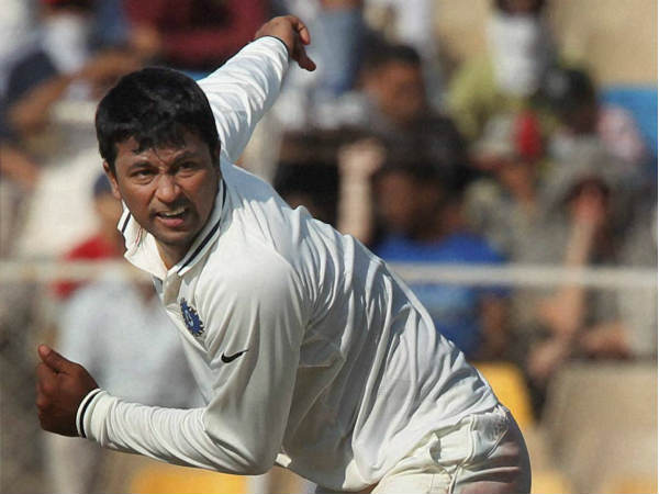 Pragyan Ojha: 30 Seconds of Infame