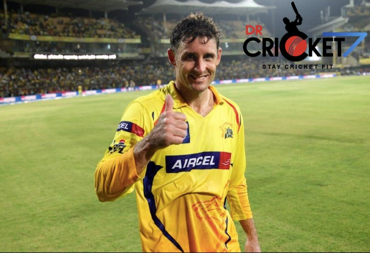 Mike Hussey appointed as batting coach for CSK
