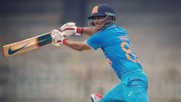 Virat Singh Gives a Stunning Start to Help Jharkhand Beat Tripura