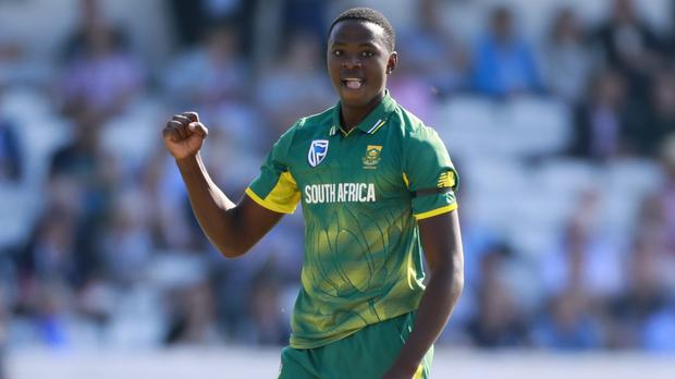 RABADA FOUND GUILTY OF BREACHING ICC CODE OF CONDUCT