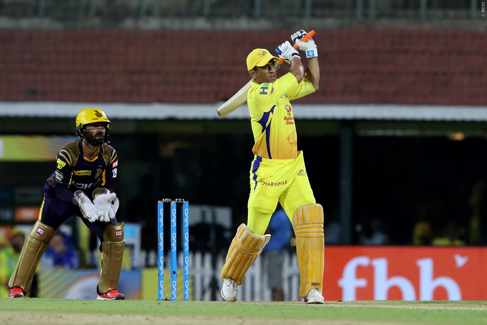 IPL 2018 RESULT: MS Dhoni's Army Wins it at Home Ground [Video Highlights]