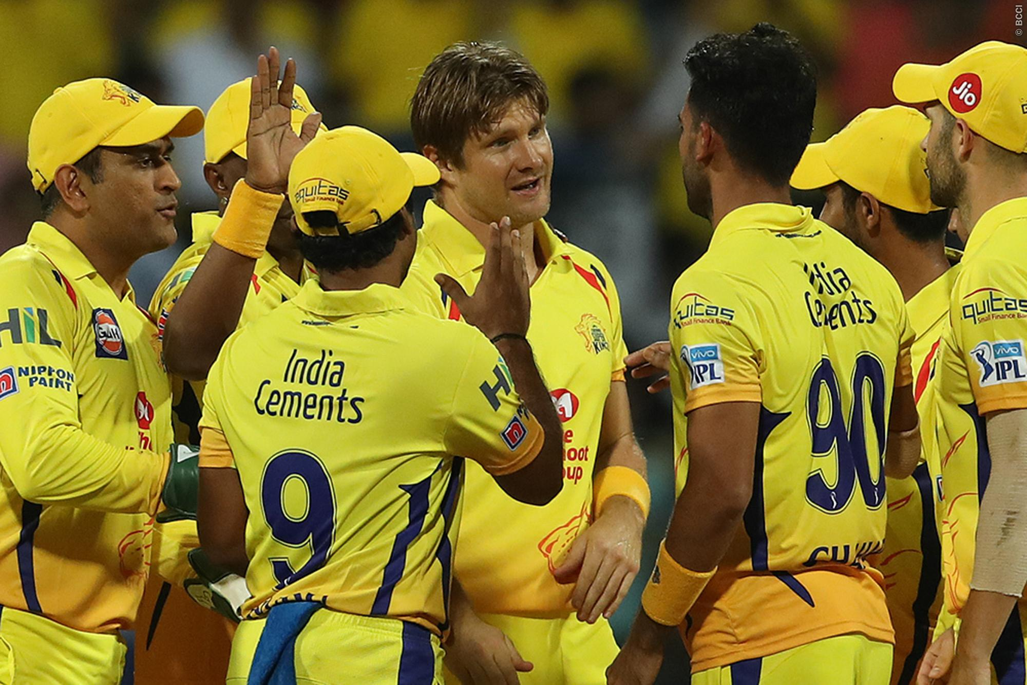 Anti-IPL protesters burn CSK jersey, nearly hit Ravindra Jadeja with slippers