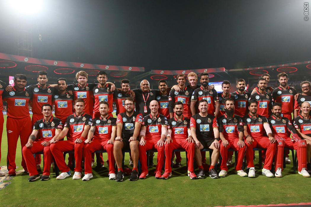 IPL 2018: Can Royal Challengers Bangalore Make The PlayOffs?