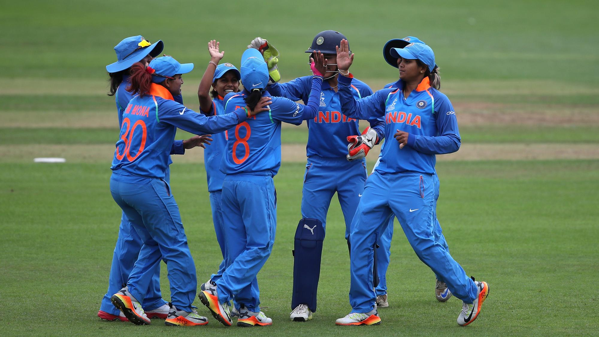 BCCI announces squads for one-off Women's T20 Challenge match