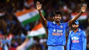 Shardul Thakur to Replace Injured Jasprit Bumrah in India's ODI squad