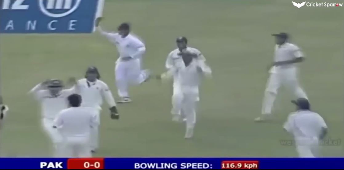 Top First Over First Ball Wickets