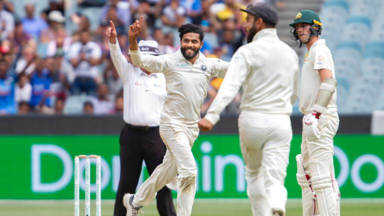 Boxing Day Test, Day 4: Numbers from the day's play