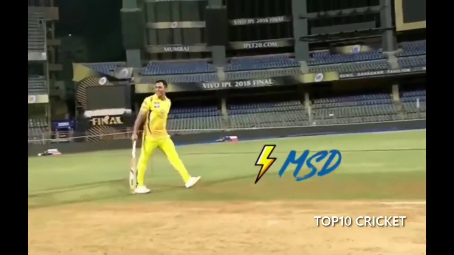 Top 10 Moment's When MS Dhoni Proved He's The Boss