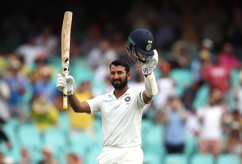 Australia vs India: Numbers from Day 2 at the Sydney Cricket Ground