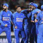 India whitewash New Zealand; wins 5-0