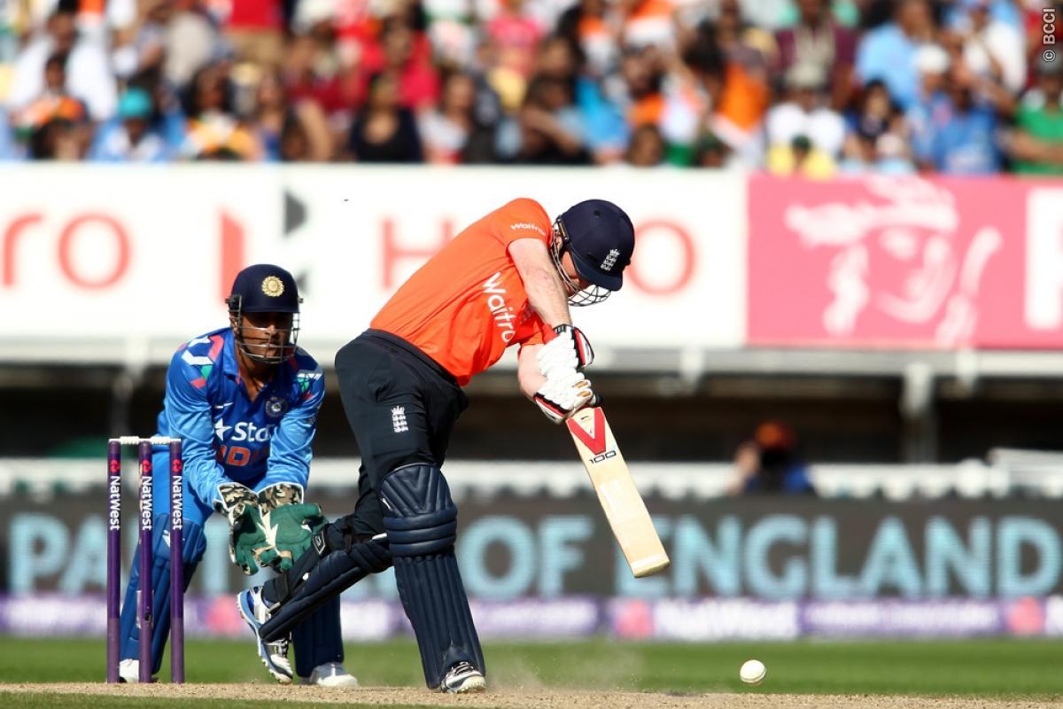 England Include Uncapped Liam Dawson in World T20 Squad