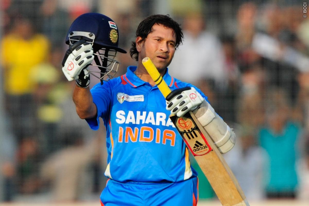 Sachin Tendulkar to Become India's Batting Consultant?