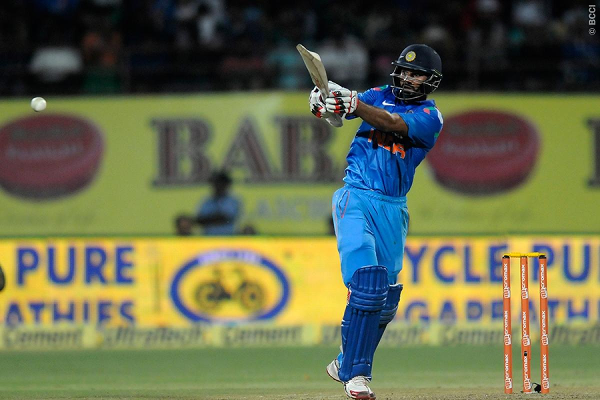 Shikhar Dhawan eager to find success from failures