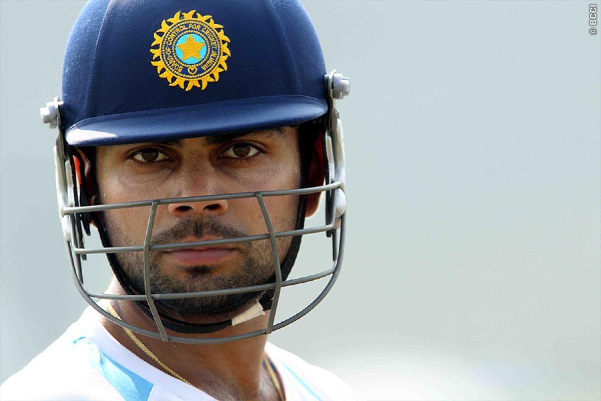 Sunil Gavaskar insists moving Virat Kohli to number five
