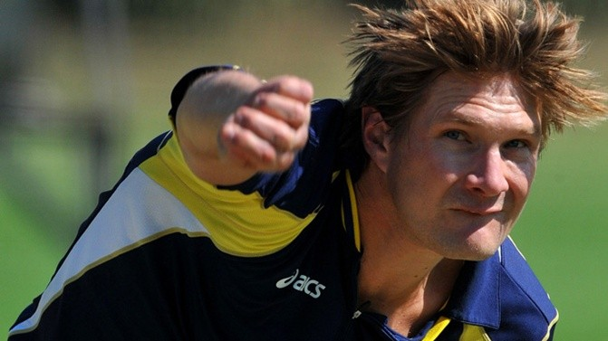 Australia will make life difficult for India: Shane Watson
