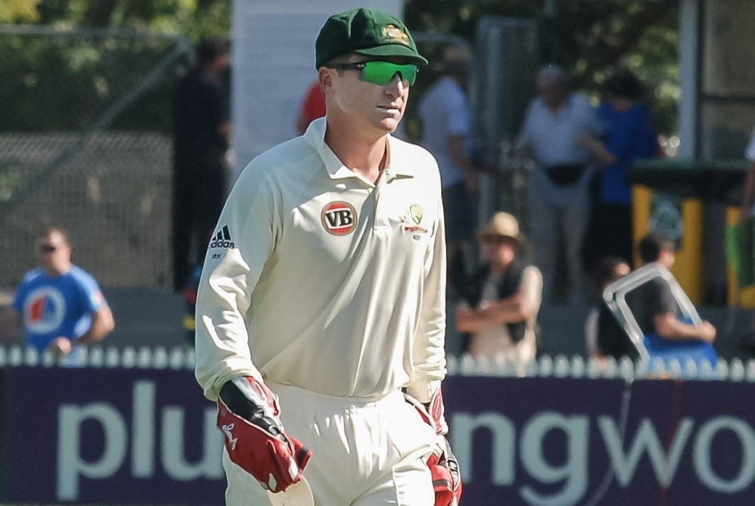 Australia vs India: Brad Haddin in line to become Aussie Test skipper