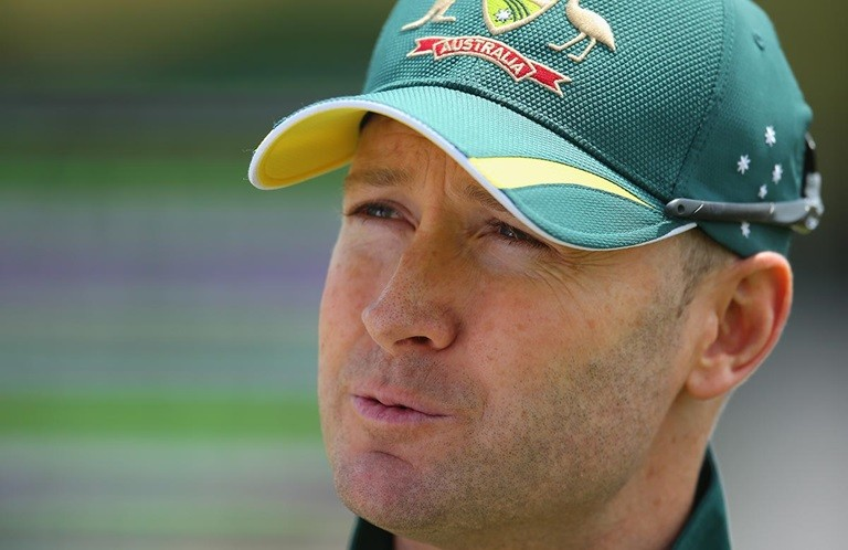 Australia vs India: Hamstring injury ends Michael Clarke's Test summer