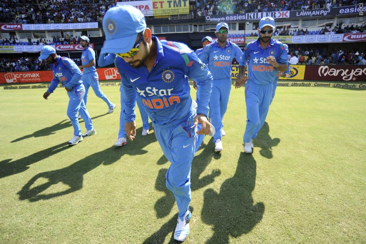 Expect India to go with all guns blazing in must-win encounter