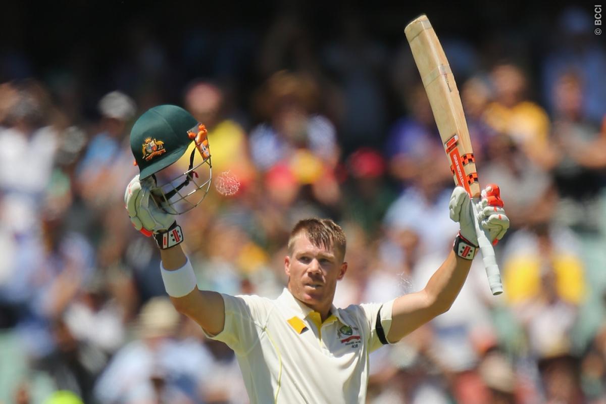 Australia Tour of India: Aussies Should Stick to Matt Renshaw and Warner