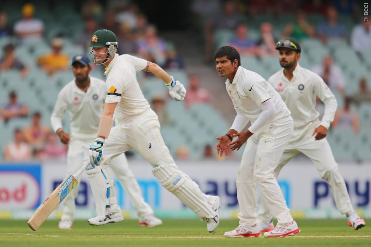 Is Karn Sharma the answer to India's spin conundrum?