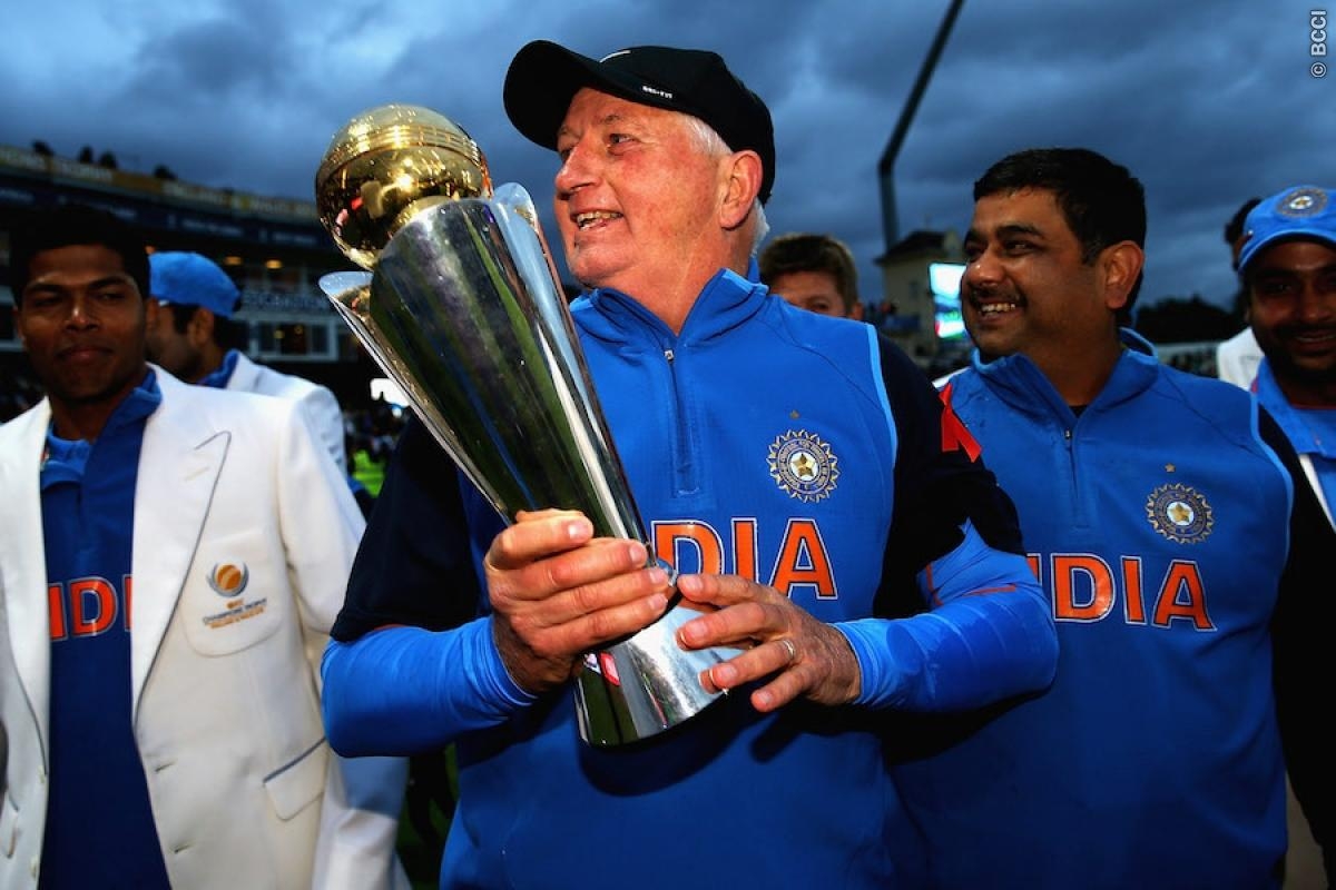 This team knows how to win big tournaments: Duncan Fletcher