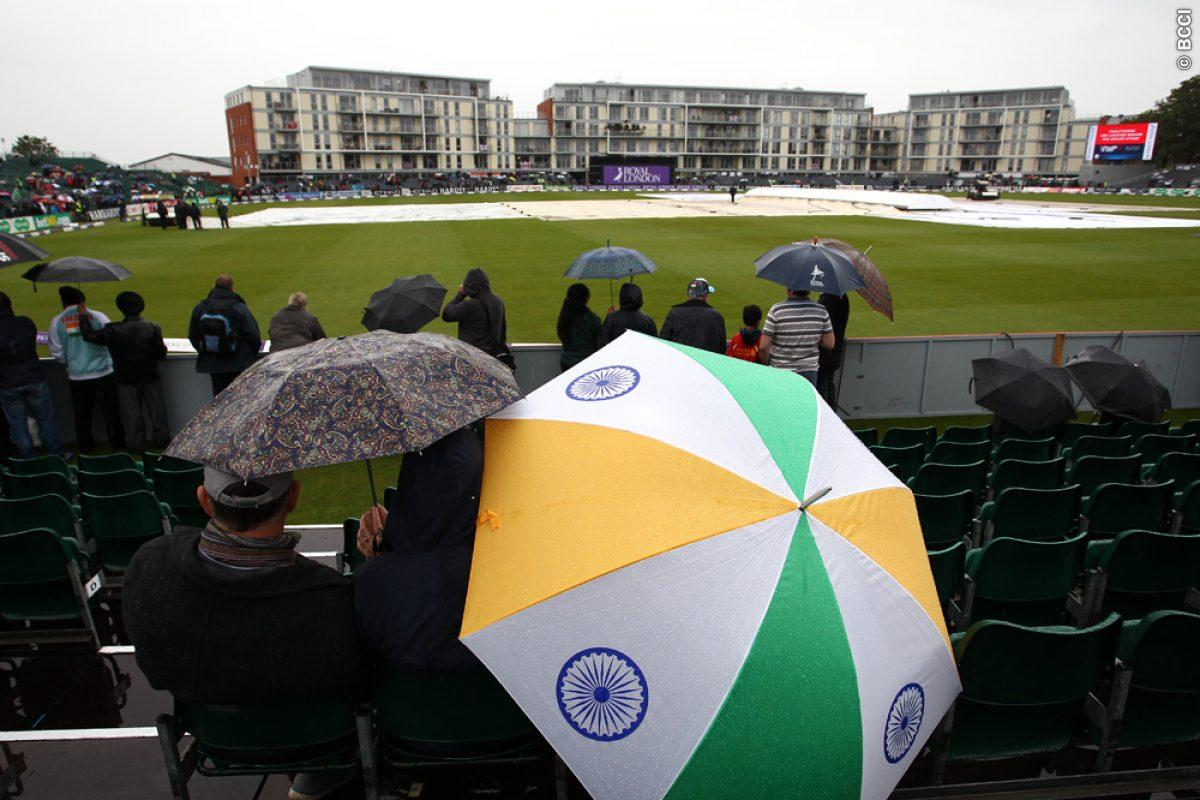 Rain makes England-India contest a straight knockout