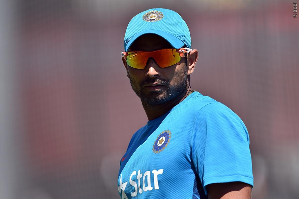 Mohammad Shami Ruled Out of Australia Tour, Bhuvneshwar Kumar Named Replacement