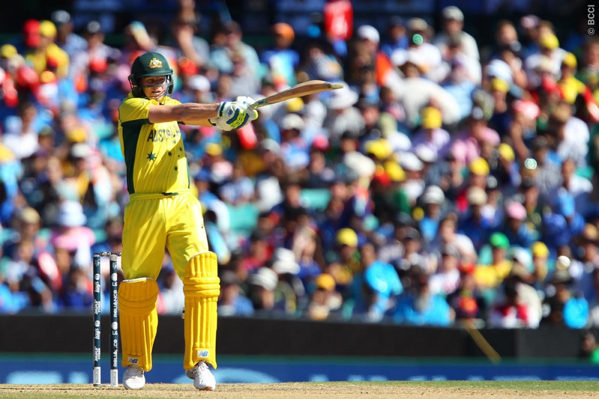Steve Smith: Australia has Played Spin Pretty Well Lately