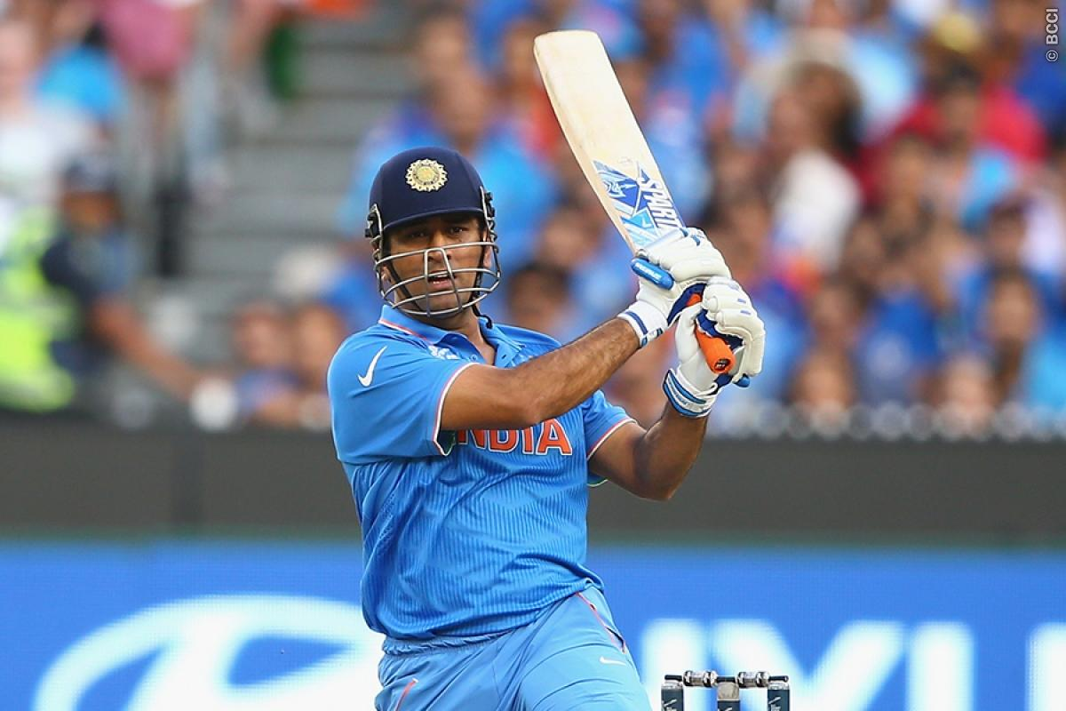 Virender Sehwag Says MS Dhoni Should Captain till 2019 World Cup