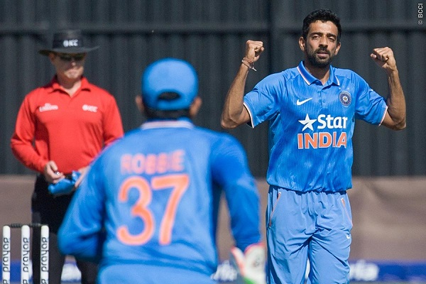 Young Team India aiming for whitewash in 3rd ODI against Zimbabwe
