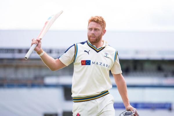 England Squad: Jonny Bairstow replaces Gary Ballance for 3rd Ashes Test [VIDEO]