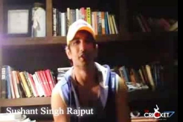 #HappyBirthdayMSDhoni: MS Dhoni Birthday Wishes from Sushant Singh Rajput [VIDEO]