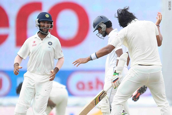 Ishant Sharma, Dinesh Chandimal Face Suspension For Breaching ICC Code of Conduct
