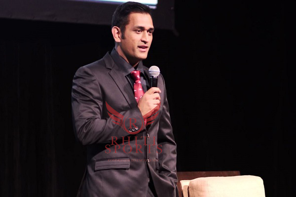 Exclusive Video Of Winning Ways Charitable Golf Event with MS Dhoni
