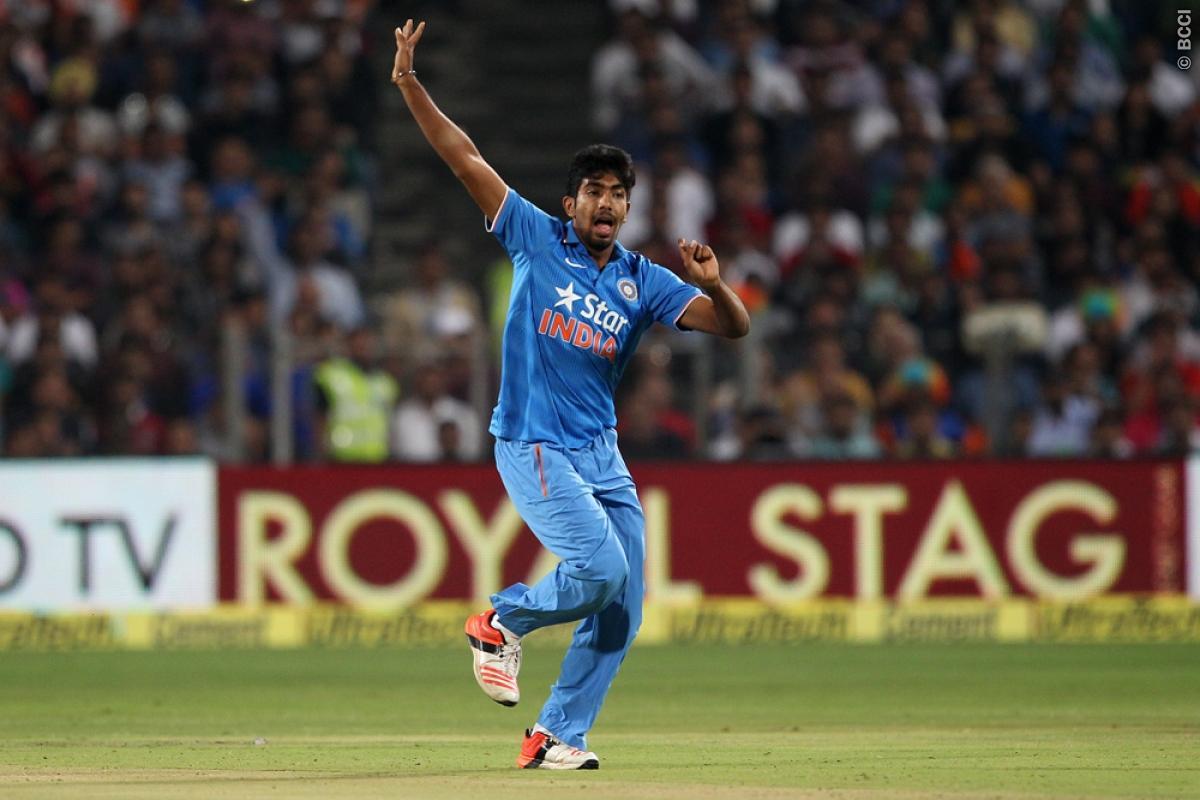Jasprit Bumrah on Sledging: No Need to Abuse the Batsmen