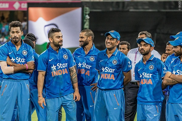 Team India Backing MS Dhoni to Play till 2019 World Cup