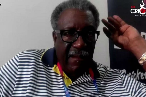 Clive Lloyd Exclusive Interview: Indian Cricket Team is Back in the World T20 [Video]