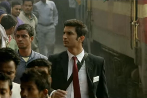 Watch Official Trailer of MS Dhoni The Untold Story Featuring Sushant Singh Rajput