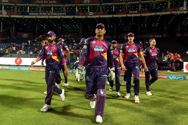 Rising Pune Supergiants Captain MS Dhoni Asks for Improved New-Ball Bowling