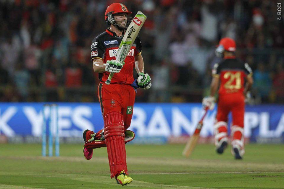 Virat Kohli Acknowledges AB de Villiers as Best Current Batsman