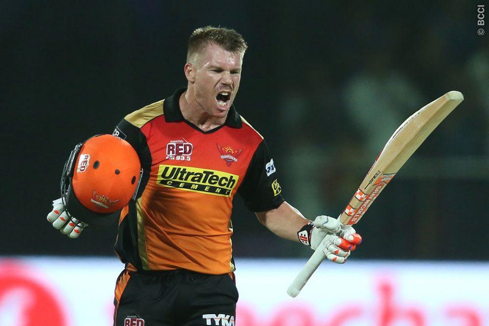 Sunrisers Hyderabad Books IPL Final Clash with Royal Challengers Bangalore