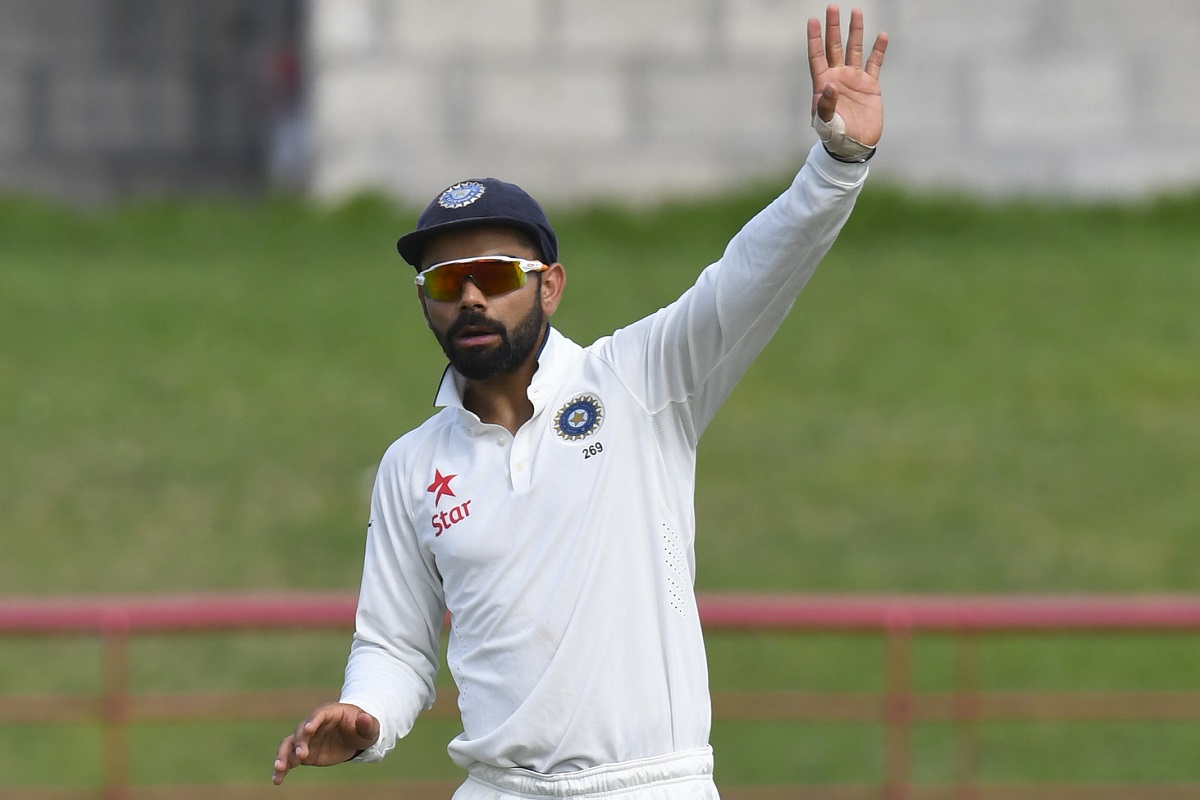 Duleep Trophy Help Players Gear Up For India Vs New