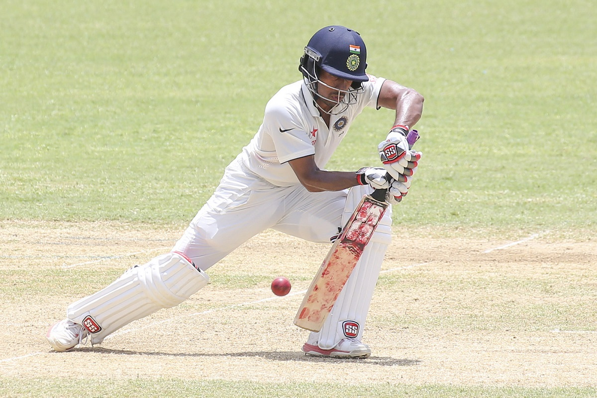 Indian Cricket Team Should Have Scored Briskly in Jamaica?
