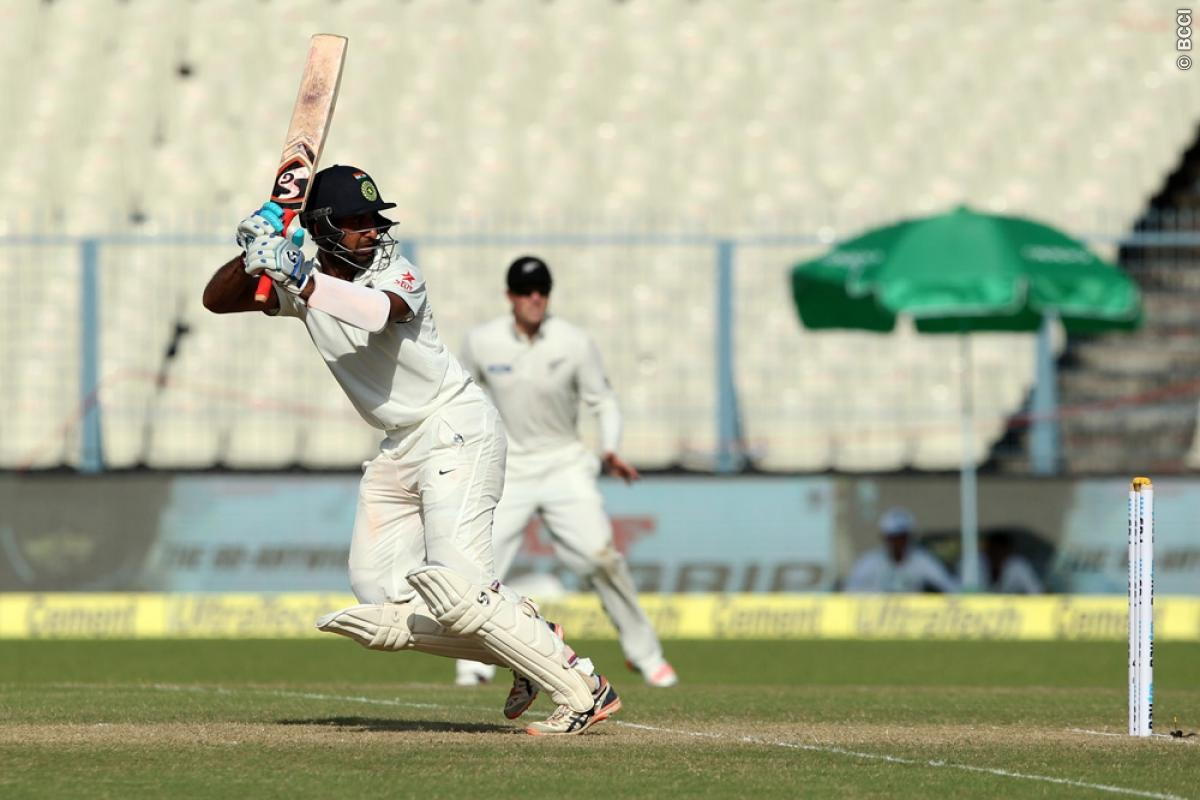 Cheteshwar Pujara's Experience Helping Team India on Tricky Conditions