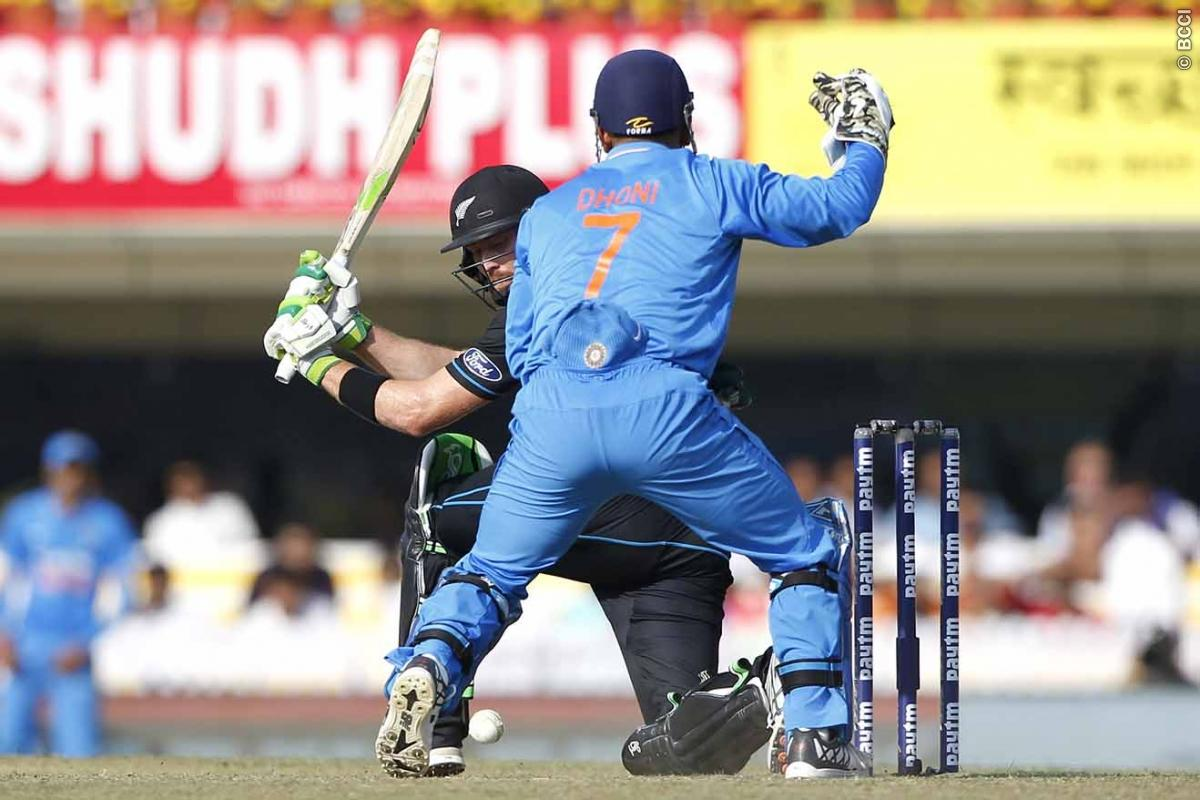 Ravi Shastri: MS Dhoni is the Quickest, Best in the World