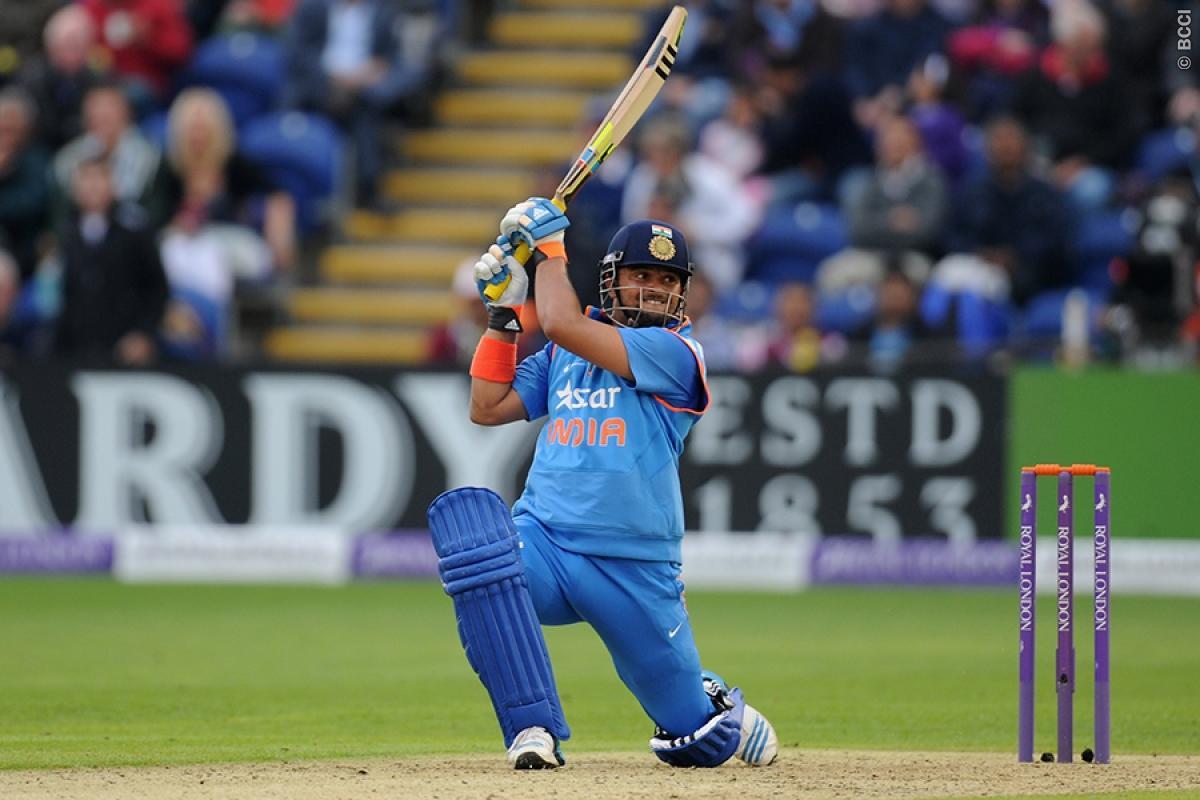 India vs New Zealand 1st ODI: Suresh Raina to Miss Series Opener