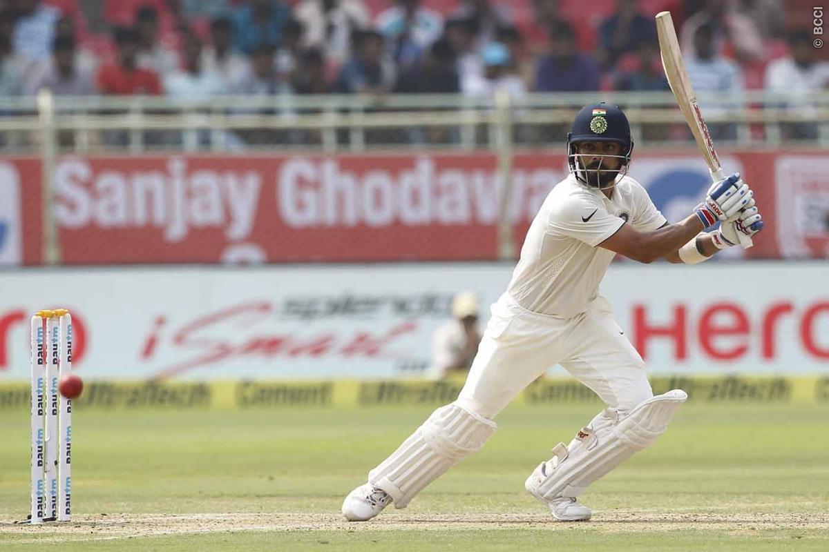 Can Virat Kohli Burst Into the Big Indian League?