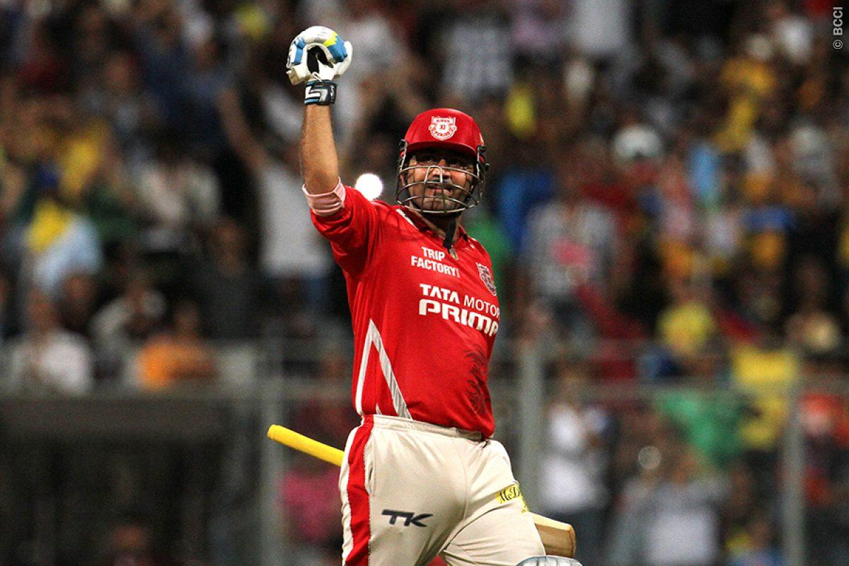 Virender Sehwag Likely to Become Kings XI Punjab's Coach